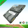 china lithium battery for LG kp105 phone accessory