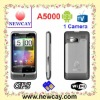 china tv mobile phone A5000
