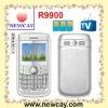 china tv mobile phone R9900