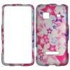 colourful star design cell phone case for Samsung M820