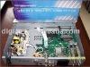 combo digital satellite receiver