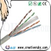 communication wire Cat6 cable UTP