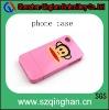 customer cute designed phone case
