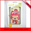 cute mobilephone cover  for iphone 4 T505