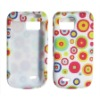 designer TPU cell phone case