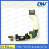 dock connector with flex cable for iphone 4s