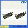 dock connector with headphone jack and antenna assembly for iphone3gs/dock connector