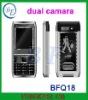 double camara moble phone