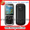 double sim card cell phone  c2