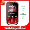 dual chips cell phone T30