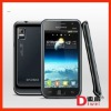 dual sim 3G mobile phone X19i with Android 2.3 WIFI GPS TV