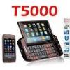 dual sim GSM T5000 mobile phone