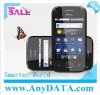 dual sim android gps mobile phone
