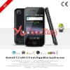 dual sim android gps mobile phone 3g A1