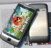 dual sim capacitive screen mobile android 3g mobile cell phone