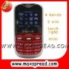 dual sim card dual standby mobile phone T20