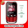 dual sim card tv phone T30