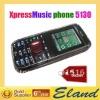 dual sim card unlocked phone 5130