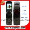 dual sim cool style cellular MAX-F188