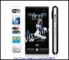 dual sim dual camera 3.2 inch touch screen wifi cell phone W008
