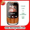 dual sim low cost mobile phone MAX-T30