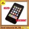 dual sim phone A520+