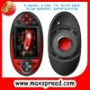 dual sim tv mobile phone MAX-M3