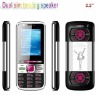 dual sim two big speaker mobile phone