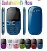 dual sim wifi+tv mobile phone