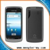 easy-to-use convinient 3.2 inch Touch screen  MT-A8 mobile phone