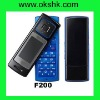 f200 brand mobile cell phone