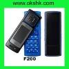 f200 original unlocked mobile phone