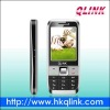 """fashionable 2.4""""cdma 450mhz mobile phone with mp3,bluetooth"""