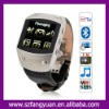 fashionable watch phone K12 with touch screen