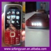 fashional touch screen mobile phone  X1