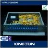 fiber optic plc splitter(rack mountable)