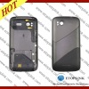 for HTC Sensation housing black