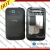 for HTC Wildfire S housing black