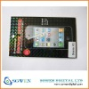 for HTC desire HD screen protector