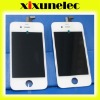 for Iphone 4 Front LCD display Screen Digitizer Assembly