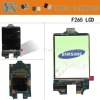 for Samsung F265 lcd for mobile phone lcd accept Paypal