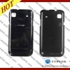 for Samsung i9000 back cover black