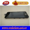 for iPhone 4 Front Glass / Digitizer & LCD Replacement