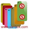 for iphone 4 glass colors