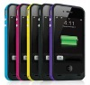 for iphone extended battery case 2000mah