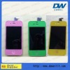 for iphone4s lcd complete with digitizer