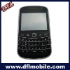 full accessory new unlock cell phone 9900 with wifi tv java