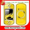game phone dual sim tv celular MAX-M2