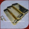 gold color for iPhone 4G Middle Frame Panel