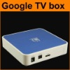 google TV set-top box, android 2.3, full HD 1080P, 2.4G wireless